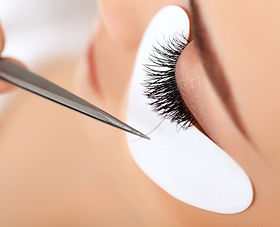 Lash Tinting, Eyelash Extensions Training, Eyebrow Extensions,
