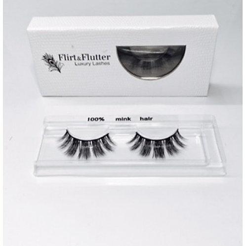 Flirt & Flutter Luxury Lash Strips- A10