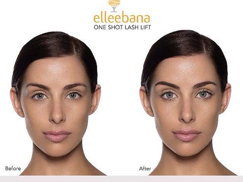 Elleebana Lash Lift Evolved 1 Day Training