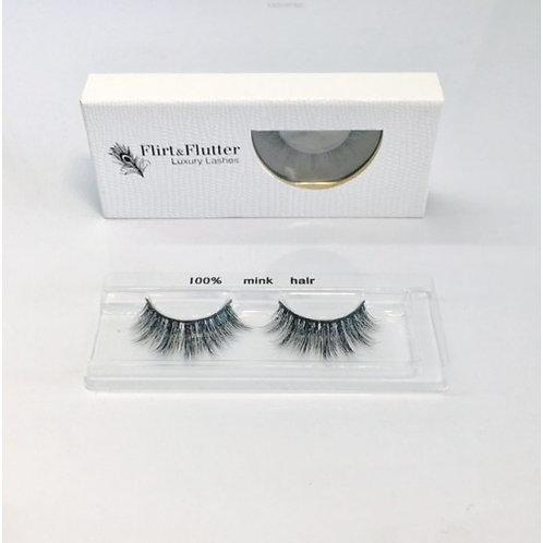 Flirt & Flutter Luxury Lash Strips- NAF3213