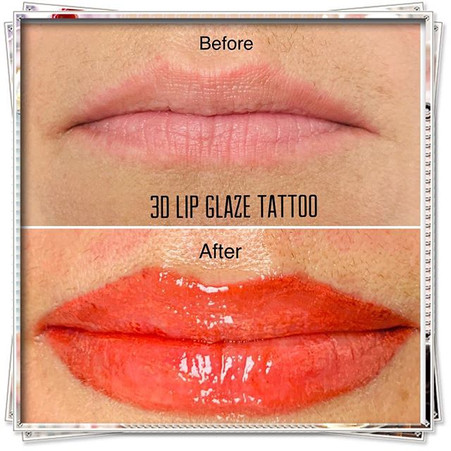 #3dlipglazenis here. Just wrapped up an