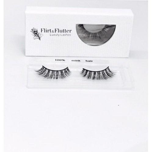 Flirt & Flutter Luxury Lash Strips- A0115