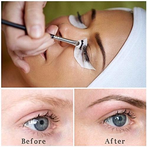 Eyelash & Eyebrow Tinting Training Course by Belmacil