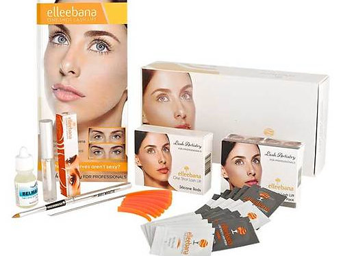 Elleebana Professional Lash Lift Kit