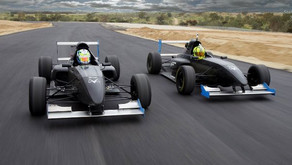 Griiip introduces new open-wheel race series