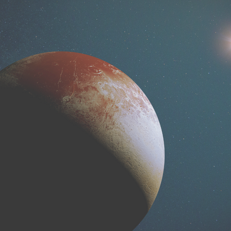 Pluto and Pluto Retrograde horoscopes