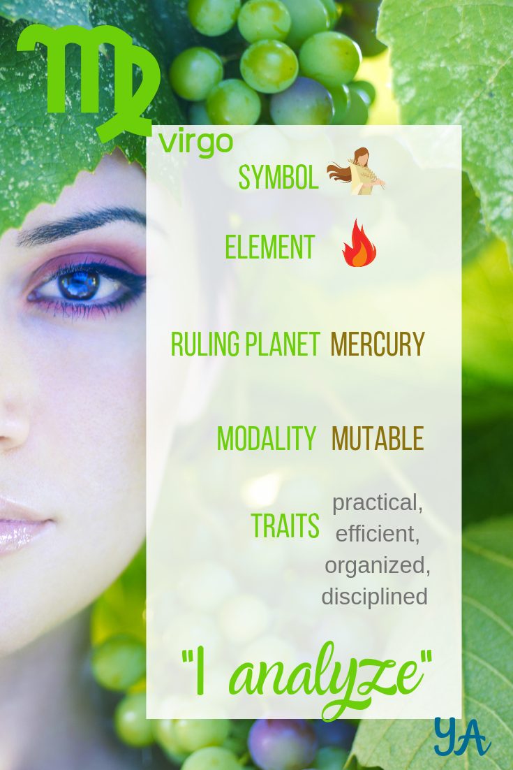 astrology #virgo