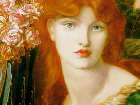 Imbolc and the Goddess Brighid
