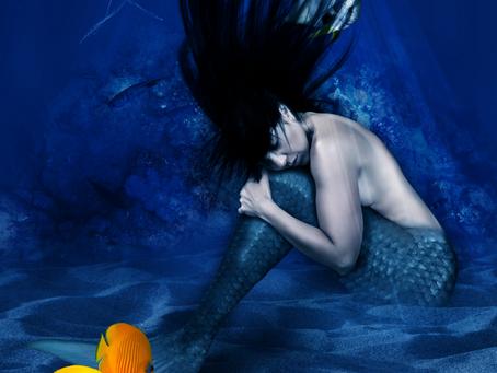 Sedna - Myth and Astrology