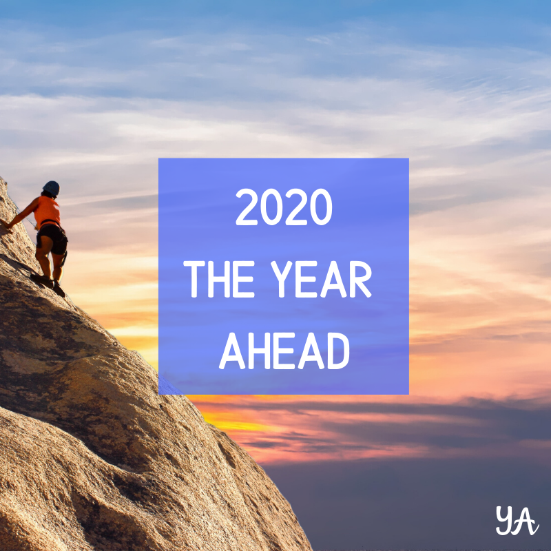 sun sign horoscopes for 2020 #astrology #sunsign