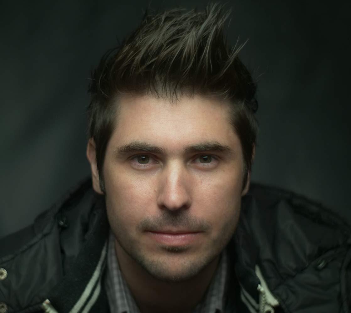 Jordan Downey - Director