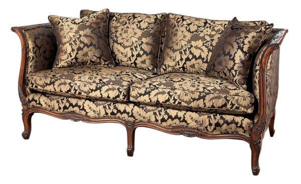 5092/12LS - Sofa