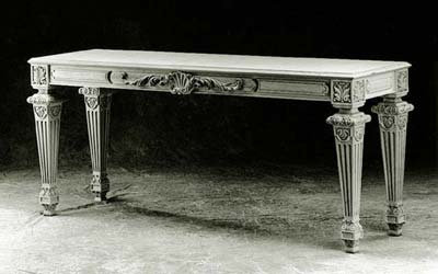 9843/11 Console Table