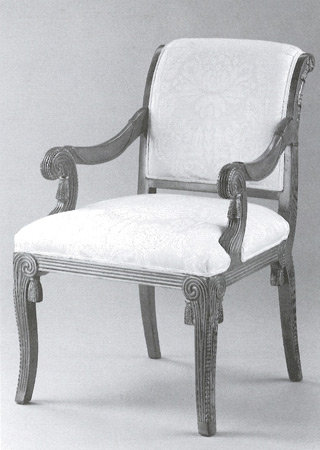 9831/AC - Dining Chair