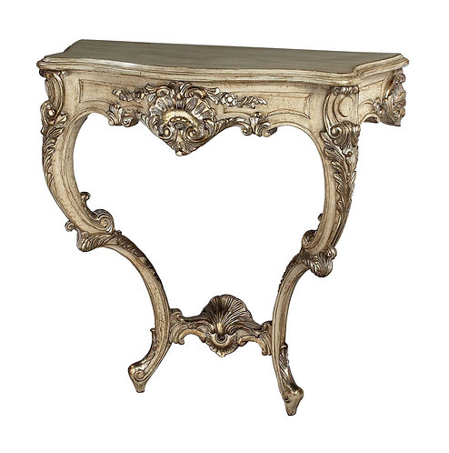 9272/4 - Wall Console Table