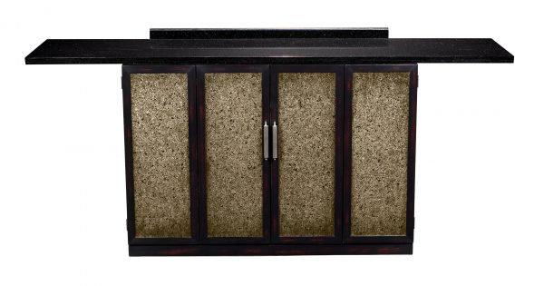4014 - Delano Wing Cabinet / Credenza