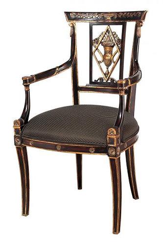 9397/AC - Dining Chair