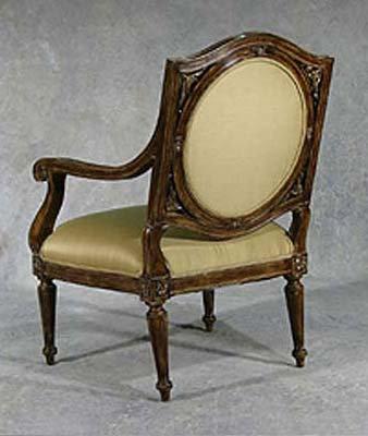9901/AC - Ocassional Chair