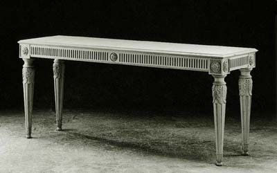 9843/7 Console Table