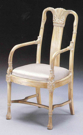 1209/AC - Dining Chair