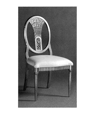 99B2B2/SC - Dining Chair