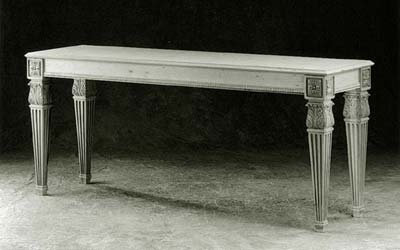 9843/9 Console Table