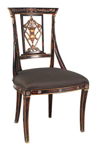 9397/SC - Dining Chair