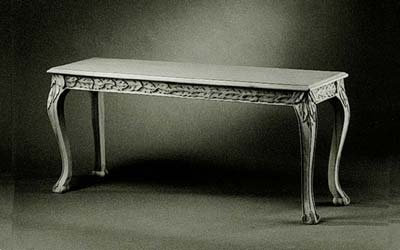 9843/4 Console Table