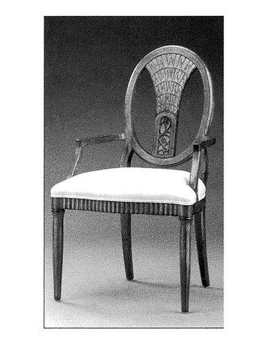 98B2B2/AC - Dining Chair