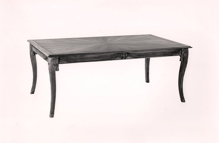 9832/3X Dining Table