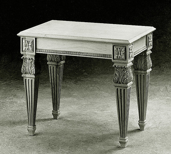 9842/9 End Table
