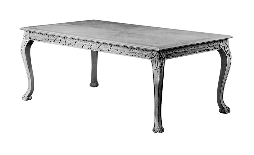 9832/4X Dining Table