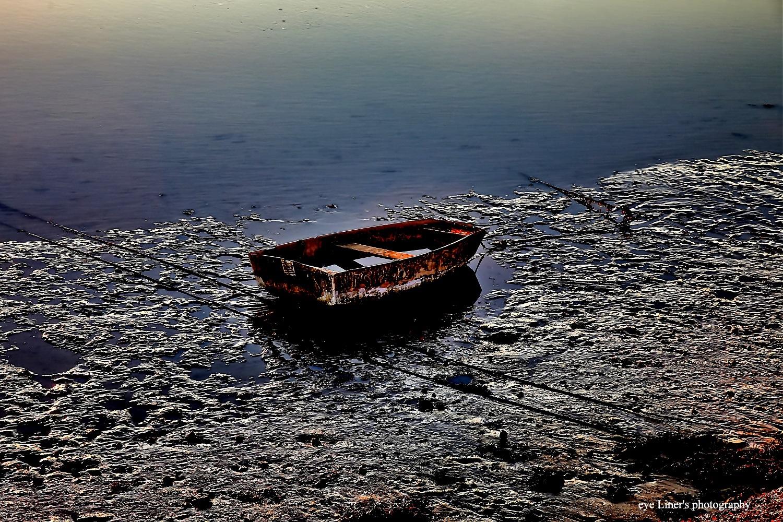 barque noirmoutier