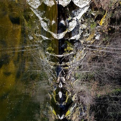 Reflet des Invisibles