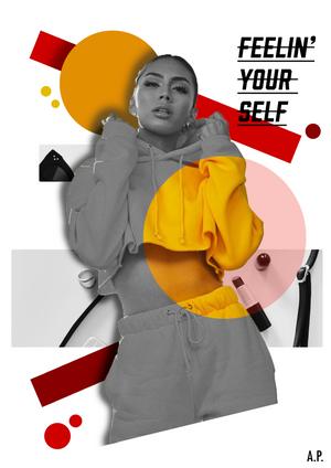 Feeling Your Self