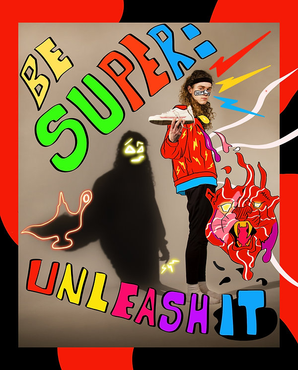 Unleash Your Super