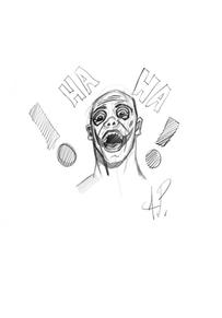 Clown Criminal 2