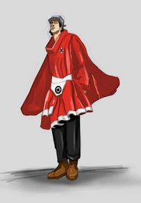 Monarchy Guard