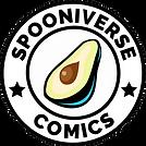 Spooniverse Comics Logo Seal.png
