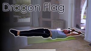 Dragon Flag lernen