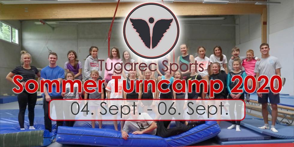 Sommer Turncamp 2020