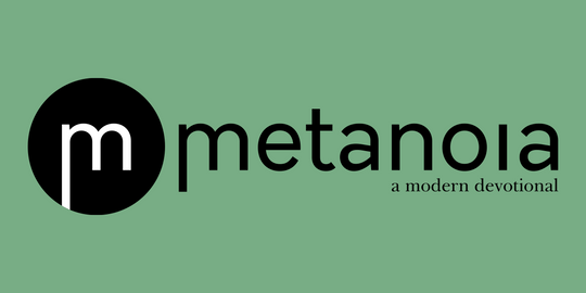 Metanoia Logo Design