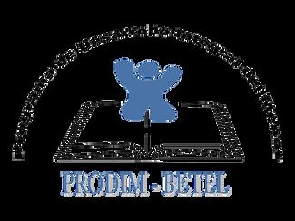PRODIM-BETEL Redrawn Logo