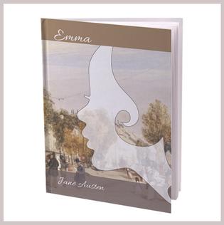 Book Cover Series Design