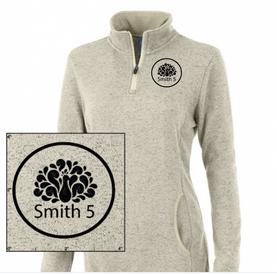 Smith 5 Embroidered Logo