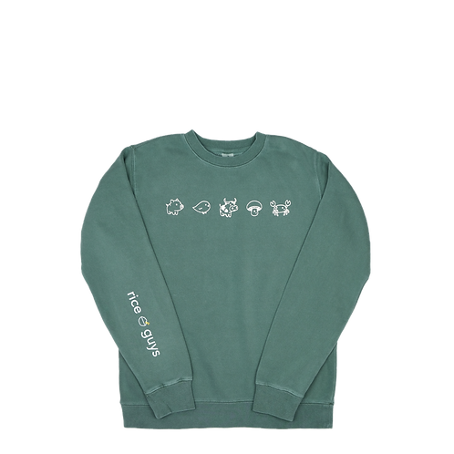 Unisex Animal Sweatshirt