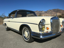 Mercedes 300SE