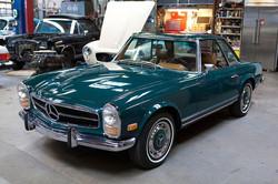 Mercedes Benz 280SL 1969