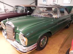 220SE 1963