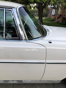 280SE Coupe